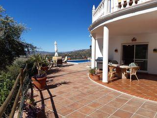 Ref.: V869 Se vende casa de campo en Alcaucin