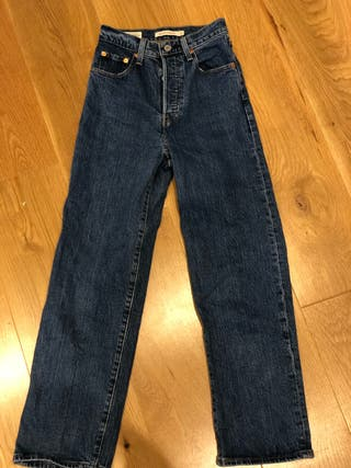 Women's Levi's Jeans Hight waisted , 25
