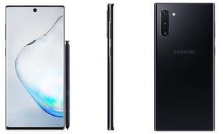 Móvil Samsung Galaxy Note 10 256gb Nuevo