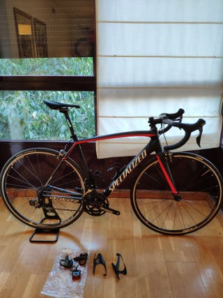 Bicicleta Specialized Tarmac