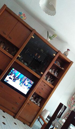 mueble de salón (bar)