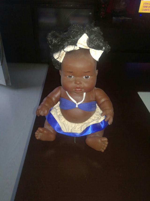 Muñeca.