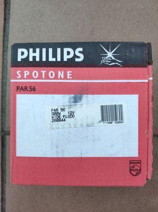 bombilla Phillips PAR56 para piscina
