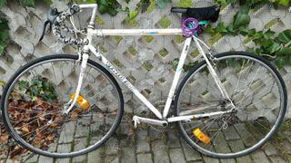 BH VENTO . Bicicleta antigua de carretera