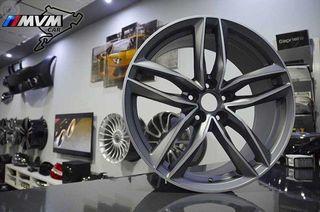 COD:445 Juego de 4 Llantas 18 Audi RS6 Design