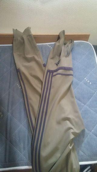 pantalon adidas vintage veis