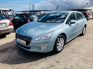 PEUGEOT 508 SW1.6HDI Access 115