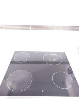 vitro y horno