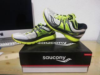 zapatillas deportivas Saucony
