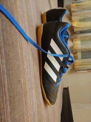 botas de fútbol sala adidas originales