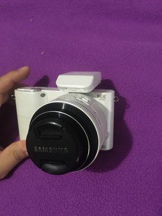 Cámara foto Samsung