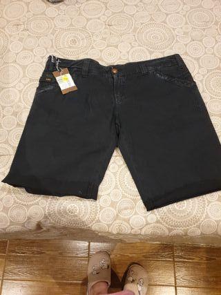 pantalon corto lois