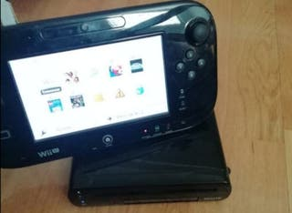 Wii U+3 juegos