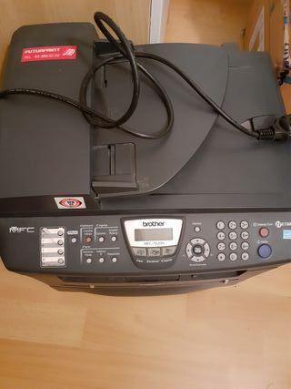 impresora Brother 7820