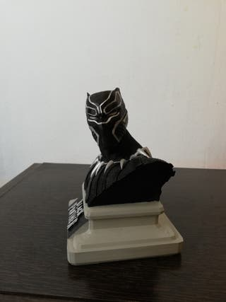 Busto de Black Phanter