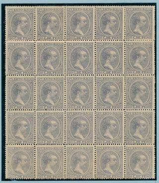 hojilla de sellos