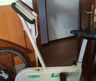 Super Oferta: Bicicleta estática BH Fitness