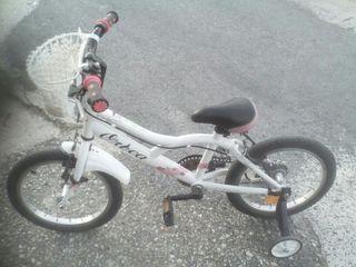 bicicleta orbea jasmin 16