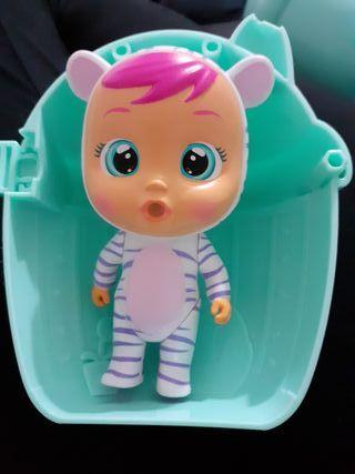 bebé lloron nala