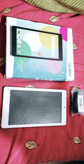 Tablet Pixi 4 Alcatel