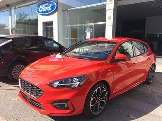 Ford Focus 10-2019 ST LINE 1.5 TDCI 120 CV