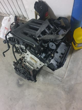 despiece motor bmw m204d4