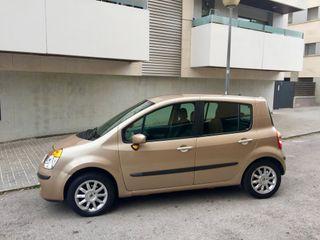 Renault Modus 1.4 16v Confort SOLO 65.000Km