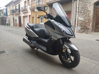 Scooter Kymco Superdink 125i