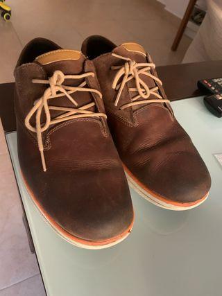 Zapatos Timberland Sensorfit