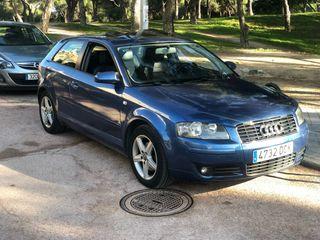 Audi A3 2.0 Tdi A3 2004
