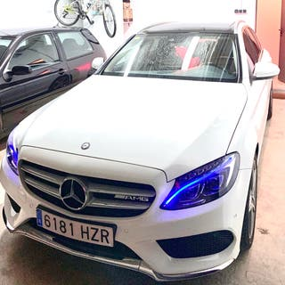 Mercedes-Benz Classe C220 2014