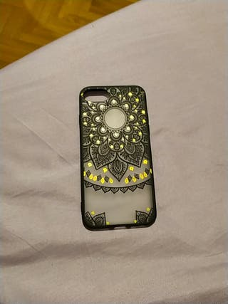 Funda iphone 8/7