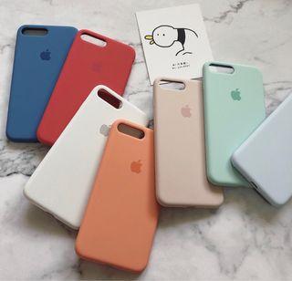 Fundas iPhone 6 / 7 / 8 / X / XS / XS Max y XR