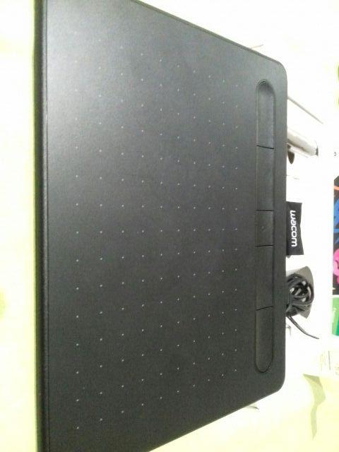 Tableta gráfica Wacom Intuos