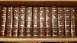 Enciclopedia Historia de la Humanidad