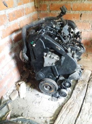 motor peugeot 306 hdi 2.0 90 cv tipo RHY.