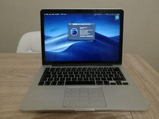 Macbook Pro retina 13 pulgadas (2015)