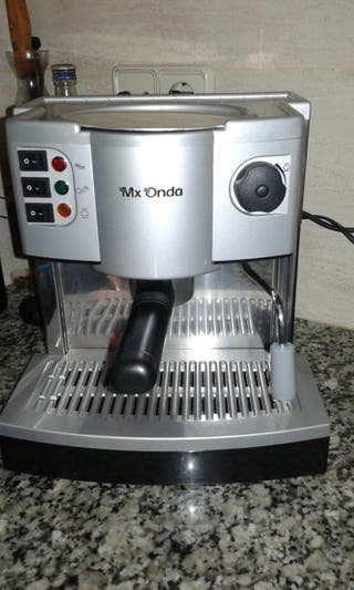 cafetera mx onda PRECIO NEGOCIABLE