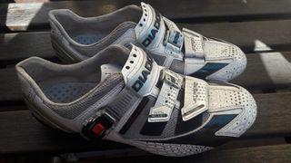 zapatillas de bici diadora n43