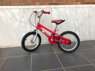 Bicicleta niño IMAGINARIUM
