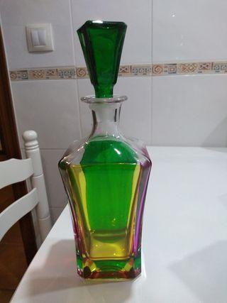Botella whisky