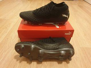 Botas de futbol( puma )