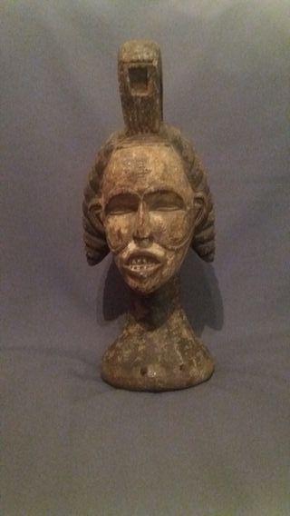 Arte Africano IDOMA