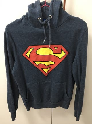 Sudadera Superman
