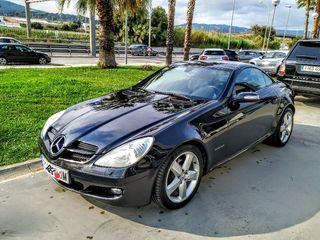 Mercedes SLK 200 / 85.000kms