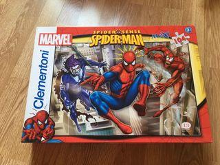 Puzzle Spiderman maxi