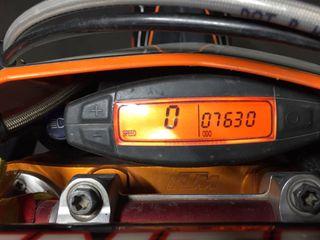 KTM EXC 250 2T 2011