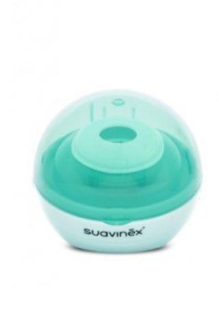 Esterilizador Suavinex ultravioleta con USB y pila