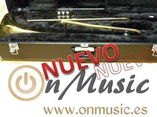 Trombon Yamaha 354 VC como nuevo