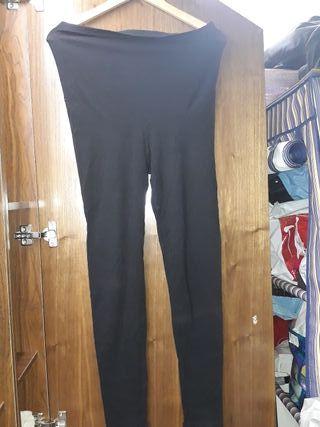 pantalones de premamá talla 38 y 40